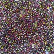 Size 8 Magic Apple Miyuki seed beads