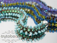 Wanna be a Butterfly? bracelet by Sabine Lippert