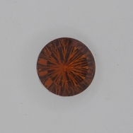 15mm German cabochon in Topaz