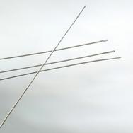 5 x Size 10 Long John James beading needles