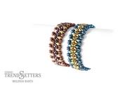 Primrose Bracelet by Melinda Barta