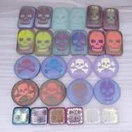Halloween Inspiration box 2
