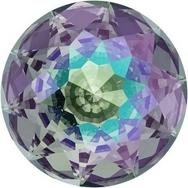 18mm Dome Crystal in Paradise Shine (Swarovski)