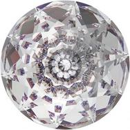 18mm Dome Crystal in Crystal (Swarovski)