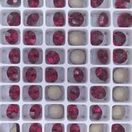 SS39 or 8.3mm Chaton Maxima in Ruby (Preciosa)