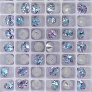 SS39 or 8.3mm Chaton Maxima in Crystal Vitrail Light (Preciosa)