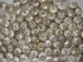 10mm cabochon in Crystal (Vintage) Cab34