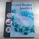 Crystal Beaded Jewellery - paperback by Christine and Sylvie Hooghe