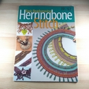 Basic Beadweaving Herringbone Stitch - paperback