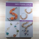 Simply Stunning Jewelry - paperback by Nancy Alden