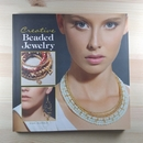 Creative Beaded Jewelry - paperback by Sigal Buzaglo