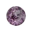 14mm Dome Crystal in Iris (Swarovski)