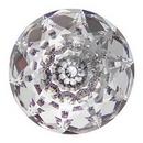 14mm Dome Crystal in Crystal (Swarovski)