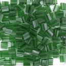 TL146 - 5g Tila beads in Transparent Green