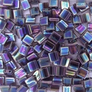TL296 - 5g Tila beads in Transparent Root Beer AB