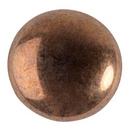 25mm Cabochon par Puca in Dark Bronze