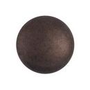 18mm Cabochon par Puca in Matt Dark Bronze