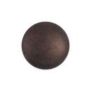 14mm Cabochon par Puca in Matt Dark Bronze