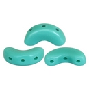 20 x Arcos par Puca in Opaque Green Turquoise