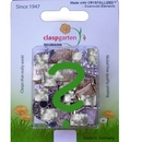 Mystery pack of Claspgarten clasps in Gold and Silver