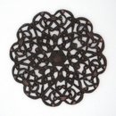 M79 Filigree pressing 4.3cm Old Copper