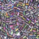 Rulla beads in Magic Purple