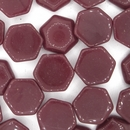 11.5mm Ox Blood Red Cabochon (Vintage) Cab61