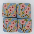 CPB-016-C-XL pillow bead in Pink