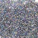 Size 11 Magic Blue Miyuki seed beads