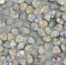 SS34 Crystal AB Chaton (Vintage Swarovski) 7.1mm