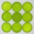 18mm Luna Soft Cabochon in Peridot Green