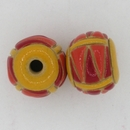 SB-73-C Triangles bead