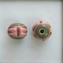SB-73-D Triangles round bead