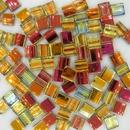 Crystal Marea Tila Beads