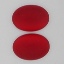 25x18mm Luna Soft Oval Cabochon in Light Siam
