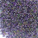 DB2205 - 5g Size 11/0 delicas in Magic Orchid