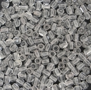 50 x 4mm Crystal 3 cut beads