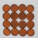 12mm Luna Soft Cabochon in Copper