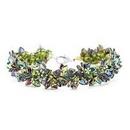 Delicate Blossom bracelet pattern