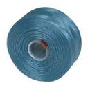 S-Lon D Beading Thread in Turquoise