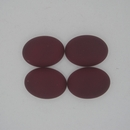 18.5x13.5mm Luna Soft Oval Cabochon in Siam