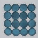 12mm Luna Soft Cabochon in Denim Blue