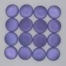 12mm Luna Soft Cabochon in Violet