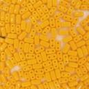 Sunflower Yellow two hole Bricks
