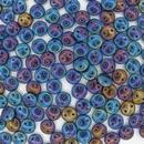 25 x CzechMate Lentils in Blue Iris