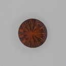 15mm Topaz German Cabochon