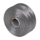 S-Lon D Beading Thread in Grey