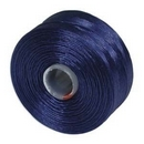 S-Lon D Beading Thread in Royal Blue