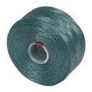 S-Lon D Beading Thread in Sea Foam Green