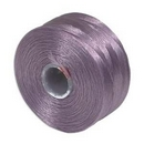 S-Lon D Beading Thread in Orchid
